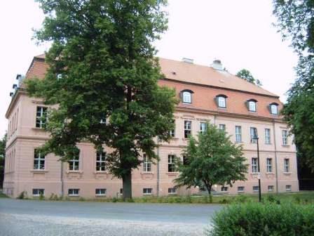Bild Gutshaus Straupitz