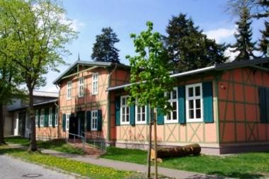 Bild Brandenburgisches Forstmuseum