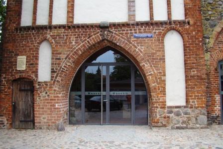 Bild Uckermärkisches Volkskundemuseum Templin