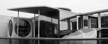 Bild Marie Elisabeth Lüders Haus Berlin