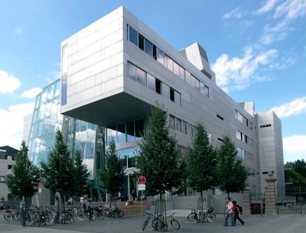 Bild Akademie der Bildenden Künste München