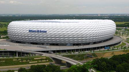 Bild Allianz Arena München