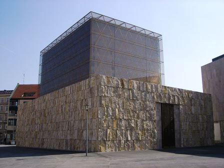 Bild Jüdisches Zentrum München