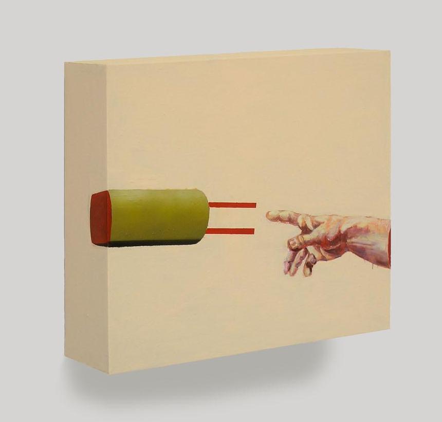 Bild Atelier Udo Dettmann Lübstorf
