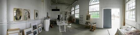 Bild Atelier Barbara Kinzelbach Rostock