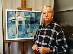 Bild Atelier Heinz Wodzicka Rostock