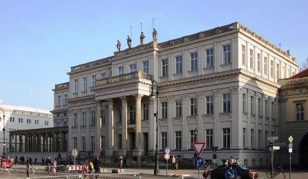 Bild Kronprinzenpalais Berlin