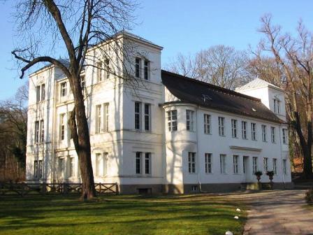 Bild Schloss Tegel