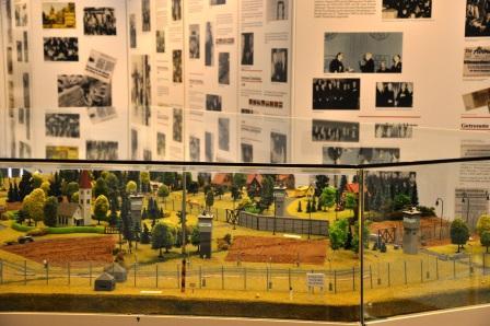 Bild Informationsstelle über die Teilung Deutschlands 1945-1990 Neustadt