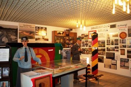 Bild Swinmark Grenzlandmuseum Göhr