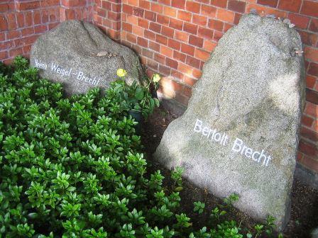 Bild Dorotheenstädtischer Friedhof Berlin