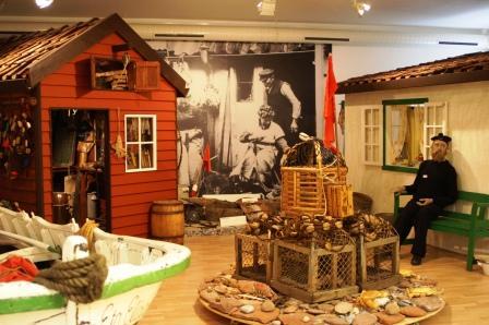 Bild Nordseemuseum Helgoland