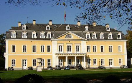 Bild Schloss Neuwied