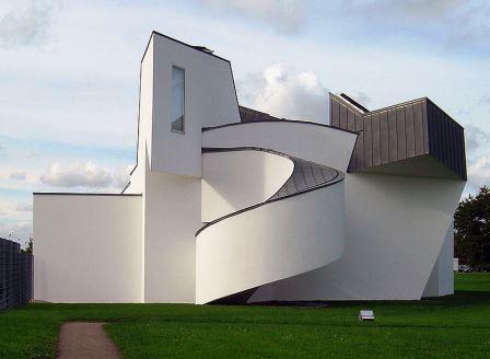 Bild Vitra Design Museum Weil am Rhein