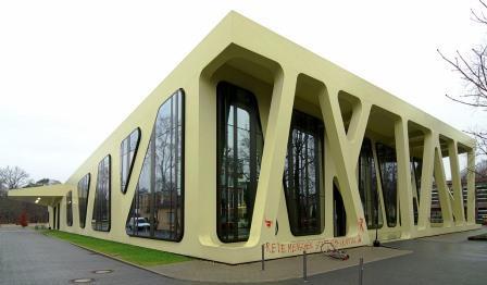 Architekten Karlsruhe neue architektur in karlsruhe
