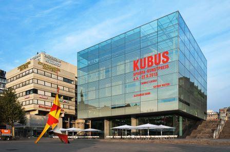 Bild Kunstmuseum Stuttgart