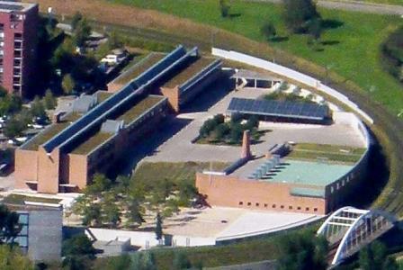 Bild Schule im Scharnhauser Park Ostfildern