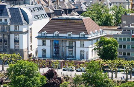 Bild Deutsches Architekturmuseum Frankfurt am Main