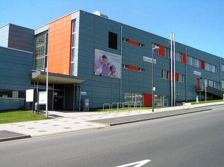 Bild Riedberg Grundschule mit Kindertagesstätte Frankfurt am Main