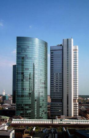 Bild Skyper Frankfurt/Main