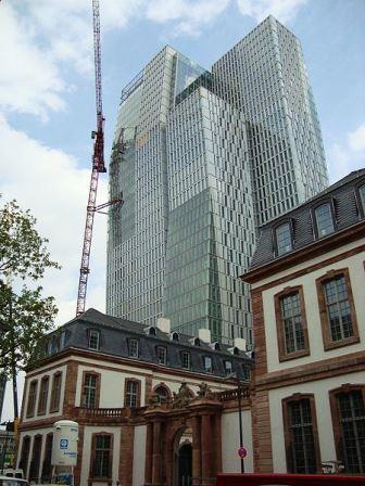 Bild PalaisQuartier Frankfurt am Main