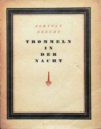 Bild Brecht Forschungsstelle Augsburg