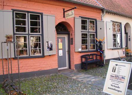 Bild Galerie Klosterformat Rostock
