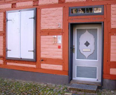Bild Kempowski Archiv Rostock
