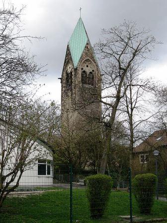 Bild Lutherzentrum Dortmund
