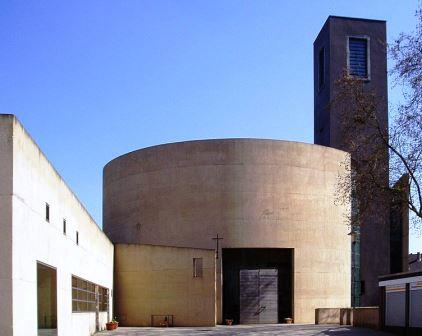 Bild Pfarrkirche St. Theodor Köln