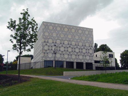 Bild Neue Synagoge Bochum