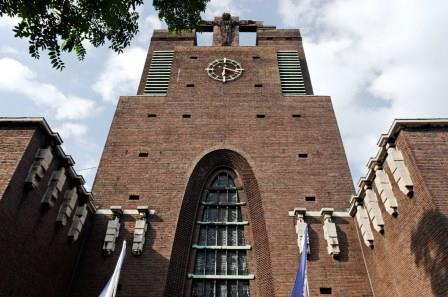 Bild Heilig Kreuz Kirche Gelsenkirchen