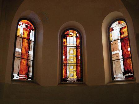 Bild Kirche Radegast