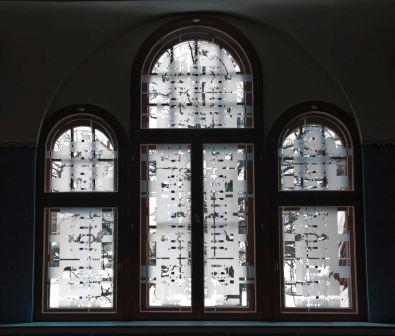 Bild Haus der Karl Borwin Gedächtnisstiftung