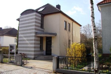Bild Brigitte Reimann Literaturhaus Neubrandenburg
