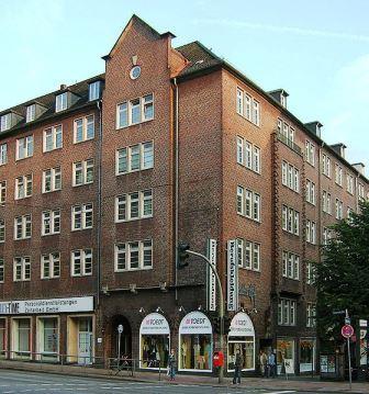 Bild Altstädter Hof Hamburg