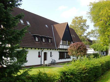 Bild Schwarzwaldsiedlung Hamburg