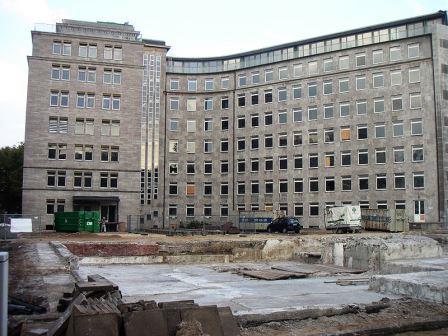 Bild Ehemaliges Verwaltungsgebäude der Hamburg Mannheimer Versicherung Hamburg
