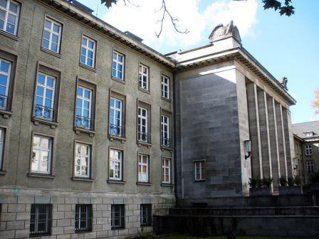 Bild Ehemaliges Generalkommando Hamburg