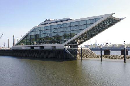 Bild Dockland Hamburg