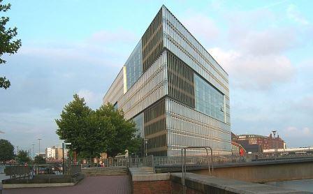 Bild Deichtorcenter Hamburg