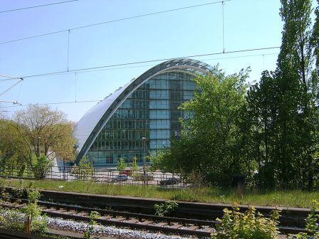 Bild Berliner Bogen Hamburg