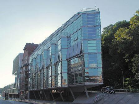 Bild Lofthaus am Elbberg Hamburg