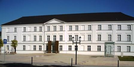 Bild Pommersches Landesmuseum Greifswald