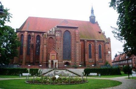 Bild Wunderblutkirche St. Nikolai Bad Wilsnack