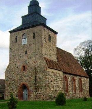 Bild Kirche Görike