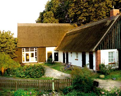 Bild Galerie Benz Kunstkabinett Usedom