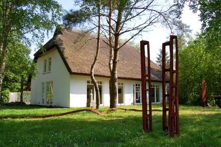Bild Neues Kunsthaus Ahrenshoop