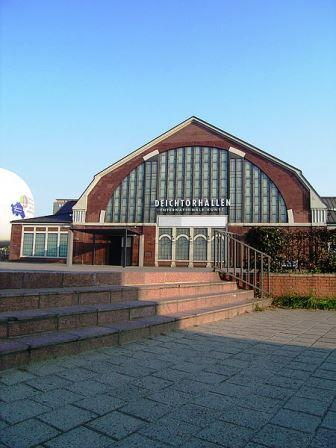 Bild Deichtorhallen Hamburg