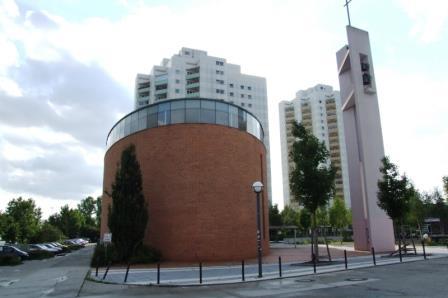 Bild Kirche zu Wartenberg Berlin